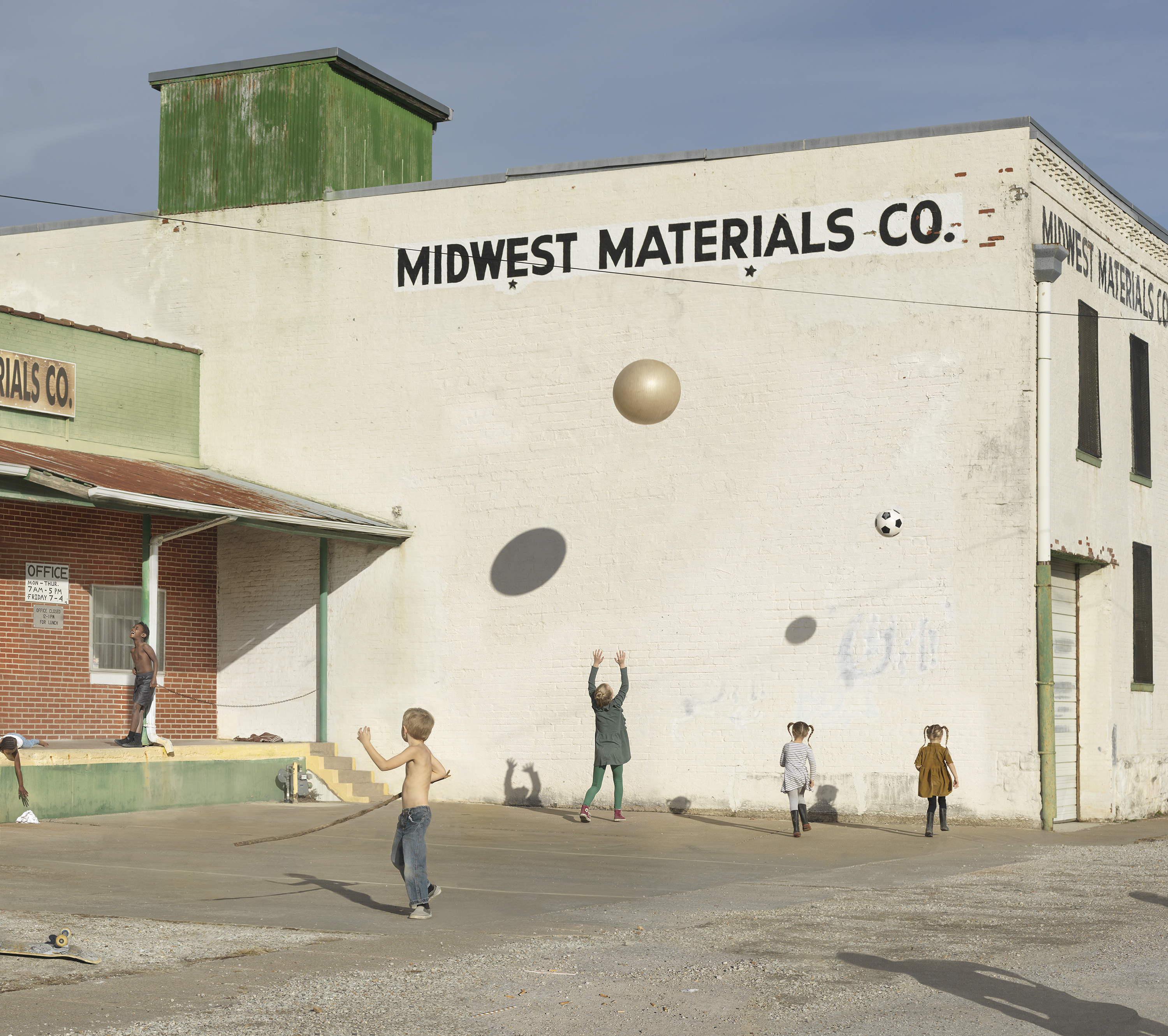 Midwest Materials